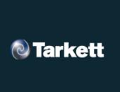 Логотип фирмы Таркетт
