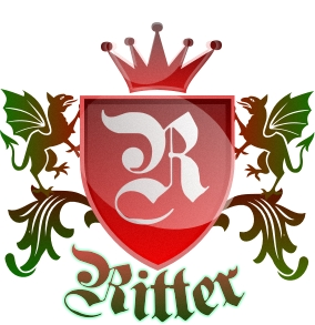 Логотип компании Ritter