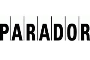 Логотип Parador