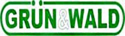 Логотип Grunwald
