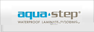 Логотип aquastep