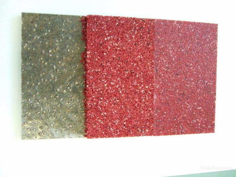 а в качестве наполнителя и для создания подслоя – сухой кварцевый песок