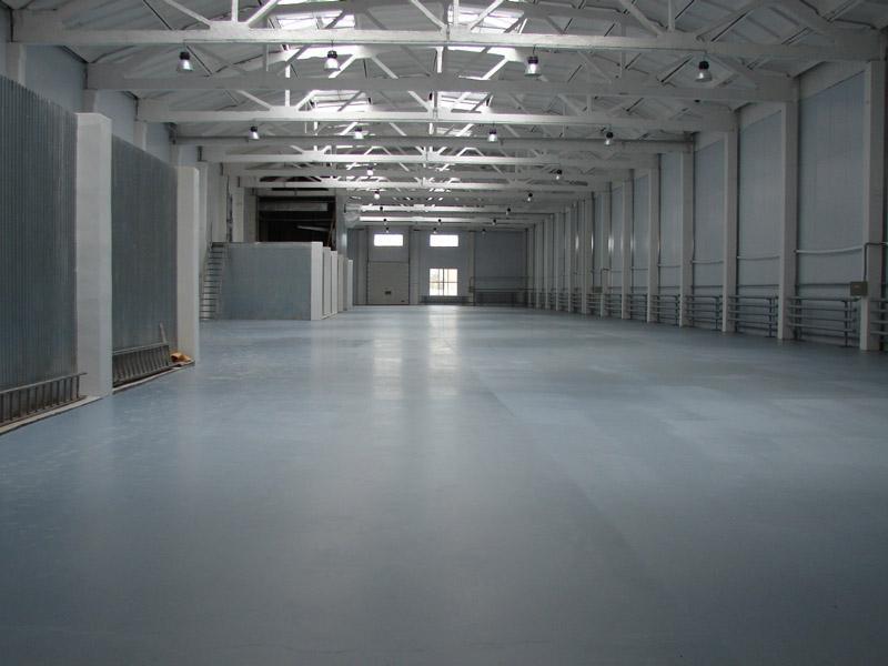 На сегодняшний день бетонные промышленные покрытия уже не так актуальны, как это было еще несколько лет тому наза