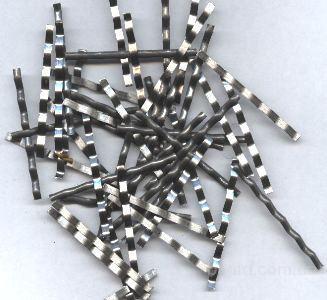 Металлическая фибра при армировании бетонного пола