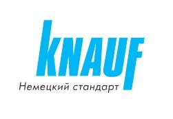 Логотип  Кнауф