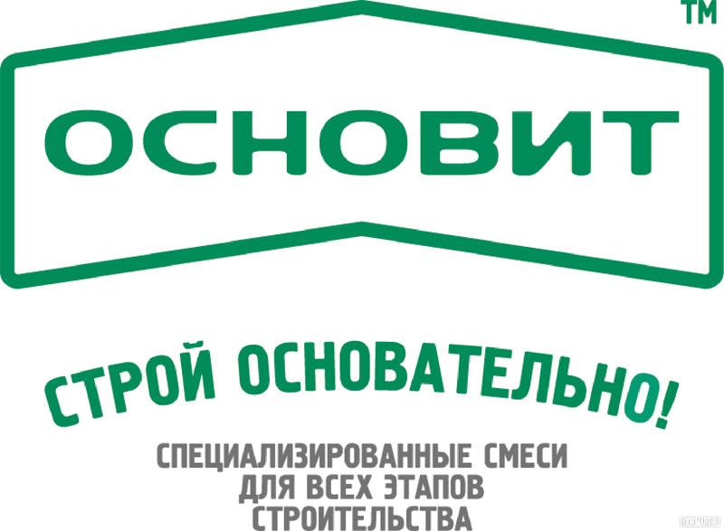 логотип компании Основит