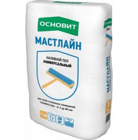 Универсальная смесь марки Т-48 МАСТЛАЙН