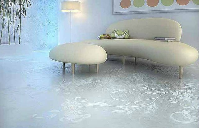 превосходные эстетические качества полимерного покрытия