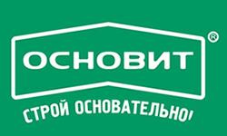 Основит логотип компании