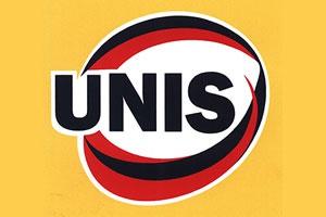 логотип Юнис