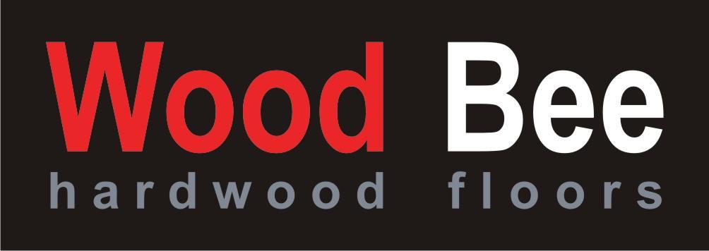 логотип wood Bee