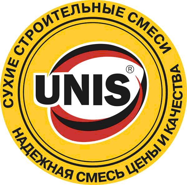 Логотим бренда Юнис