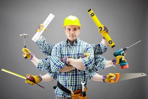 Советы по подбору материала и инструмента