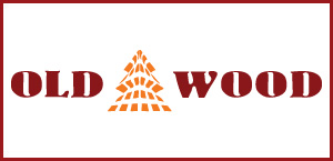 логотип old wood