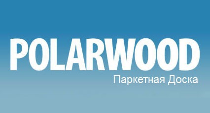 логотип Polarwood