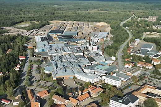 Завод Черс по производству элитного напольного покрытия