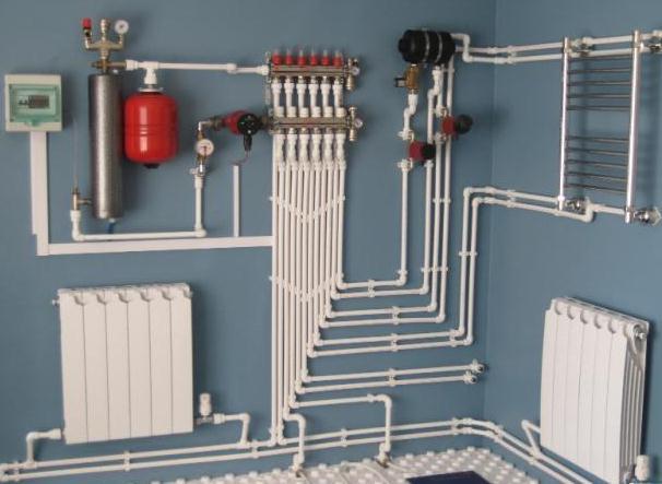 Pompe a chaleur pour maison de 200m2 devis travaux - Pompe a chaleur pour maison ...
