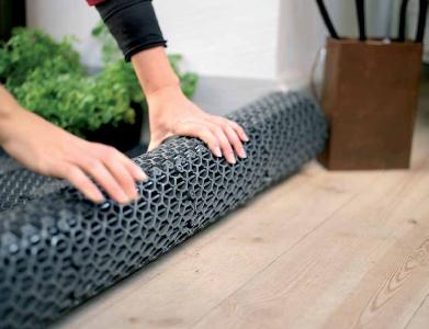 Как выбрать лучший вариант коврика для защиты вашего дома