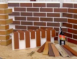 Приемущества и особенности клинкерного фасадного материала