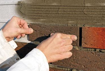 Сколько стоит услуга по монтажу клинкерных фасадных термапанелей