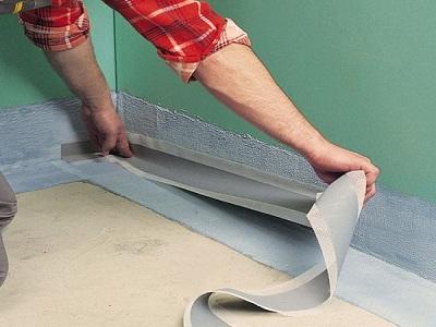 Теплоизоляцией покрытия isover с