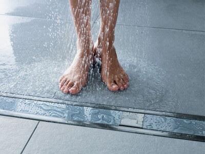 гидроизоляция под плитку в ванной